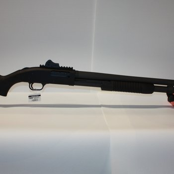 "MOSSBERG SPX 590A1 12Ga, 20"" Barrel, 8+1 Magazine, Bayonet"
