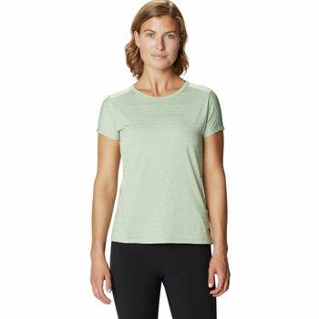 Mountain Hardwear Mighty Stripe Short Sleeve T