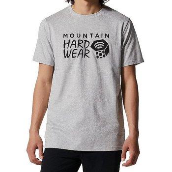 Mountain Hardwear Logo Short Sleeve T