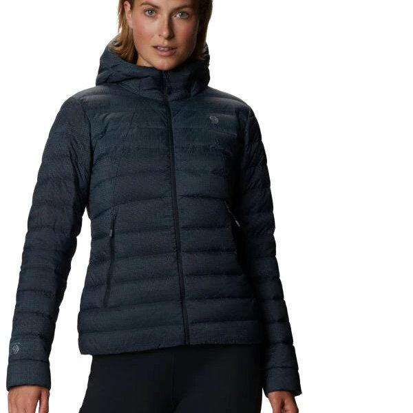 Mountain Hardwear Rhea Ridge Hoody Jacket