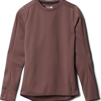 Mountain Hardwear Cruxland Long Sleeve Shirt