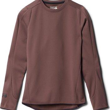 Mountain Hardwear *MHW Cruxland Long Sleeve Shirt