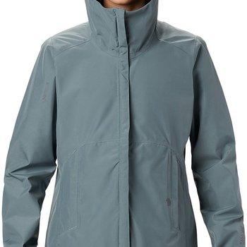 Mountain Hardwear MHW Exposure/2 Gore-Tex Paclite Jacket
