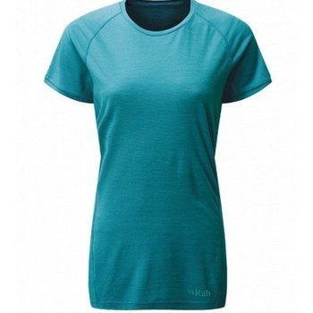Rab Forge SS Tee with Merino