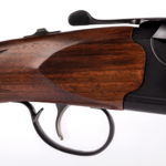Savage Arms Stevens 555 12 gauge Over & Under, Black, Savage Arms 22165