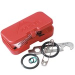 MSR MSR Liquid Fuel Stove Annual Maintenance Kit