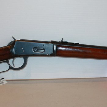 Winchester Winchester 94, 30-30, Very Good Condition, Dated 1912