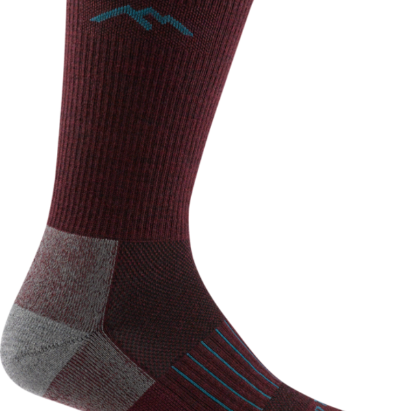 Darn Tough Hunt Boot Sock / Lightweight with cushion 2102