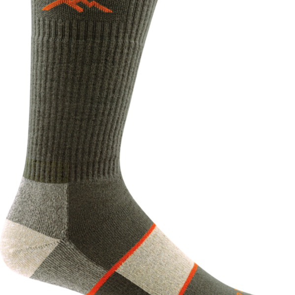 Darn Tough CoolMax Hike/Trek Boot Sock/Midweight with Full Cushion 1933