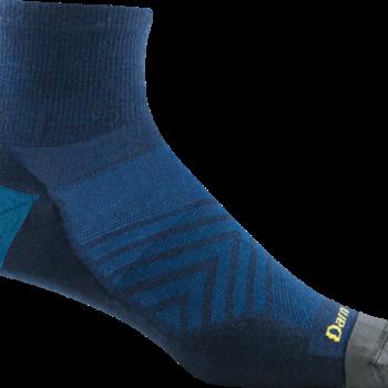 Darn Tough Run 1/4 Sock / Ultra-lightweight 1034
