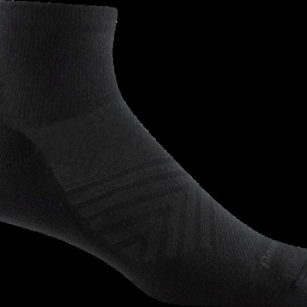 Darn Tough Run 1/4 sock / Ultralightweight with cushion 1055