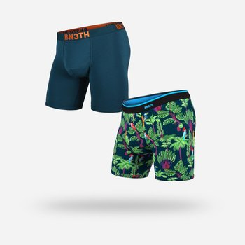 BN3TH Classic 2 Pack Boxer Brief