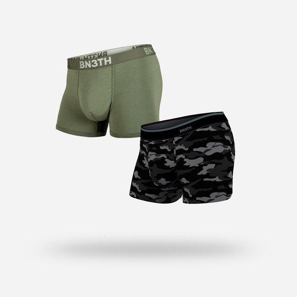BN3TH Classic Trunk 2 Pack
