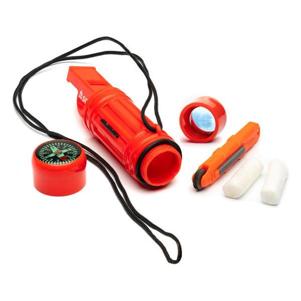 SOL FireLite 8in1 Survival Tool