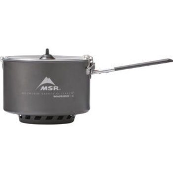 MSR WindBurner Group Sauce Pot
