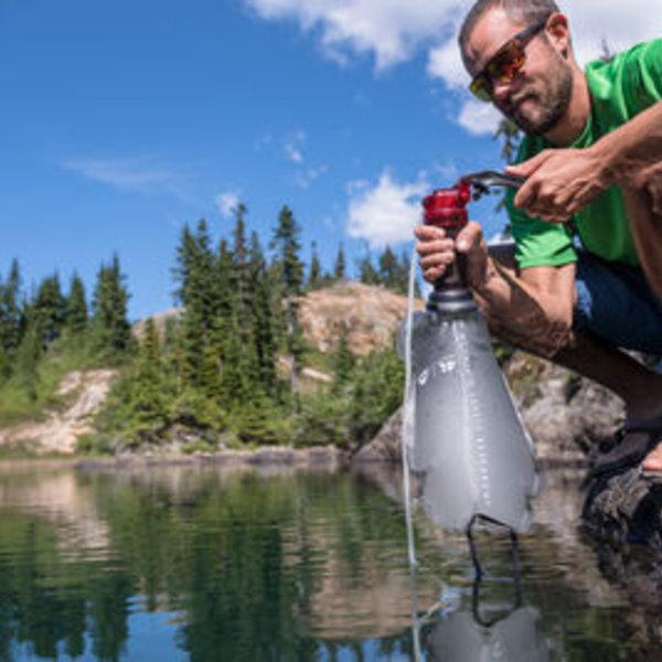 MSR Dromlite Ultralite Water Storage Bag 2 Litre