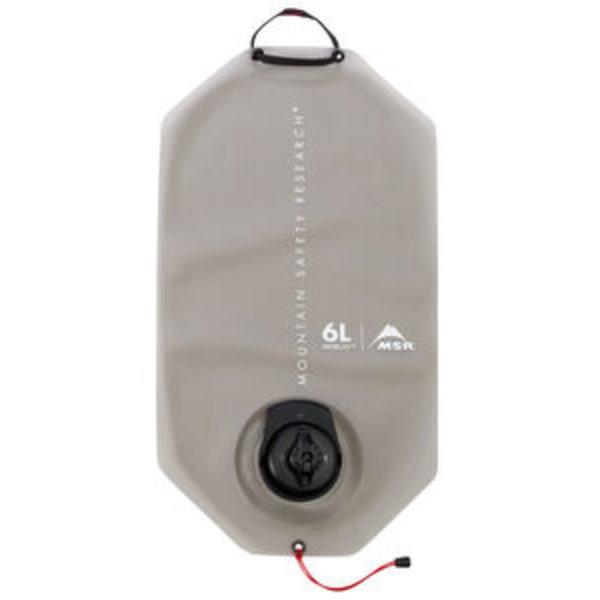 MSR Dromlite Ultralite Water Storage Bag 4 Litre