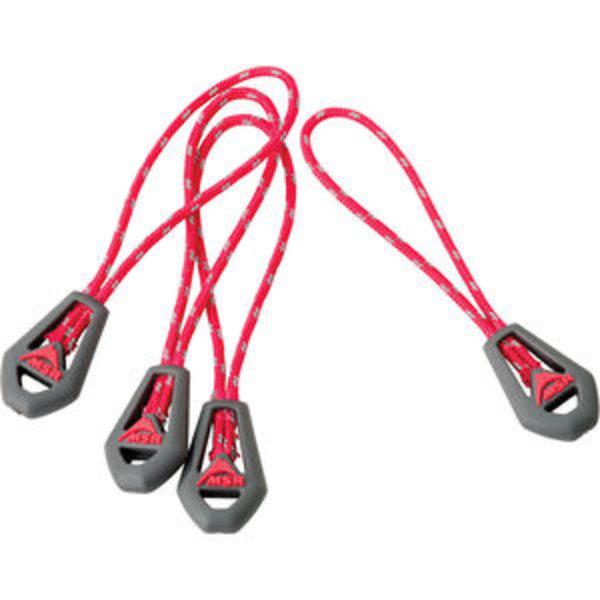 MSR Universal Zipper Pulls (4 per pkg)