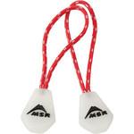 MSR Night Glow Zipper Pulls (2per pkg)