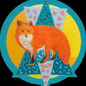 NoSo Patch Fox