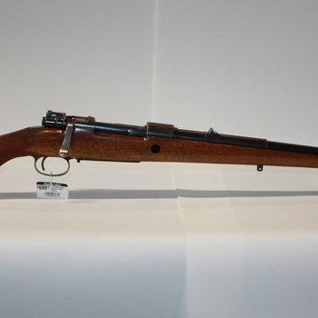 Mauser 35 Whelen Mauser Obendorf 1908, Custom
