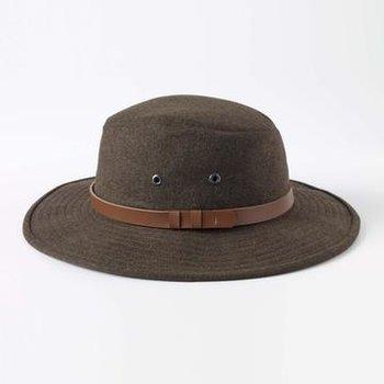 Tilley Fall Trail Hat