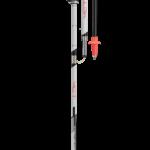 Leki MCT 12 Vario Carbon Black / White 110-130, Leki 65026801