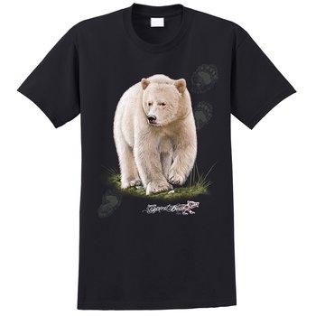 Monashee Outdoors Spirit Bear T-Shirt