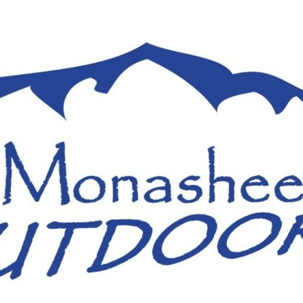 Monashee Outdoors Bald Eagle Guardian T Shirt