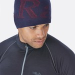 Rab Knockout Beanie One Size Deep Ink