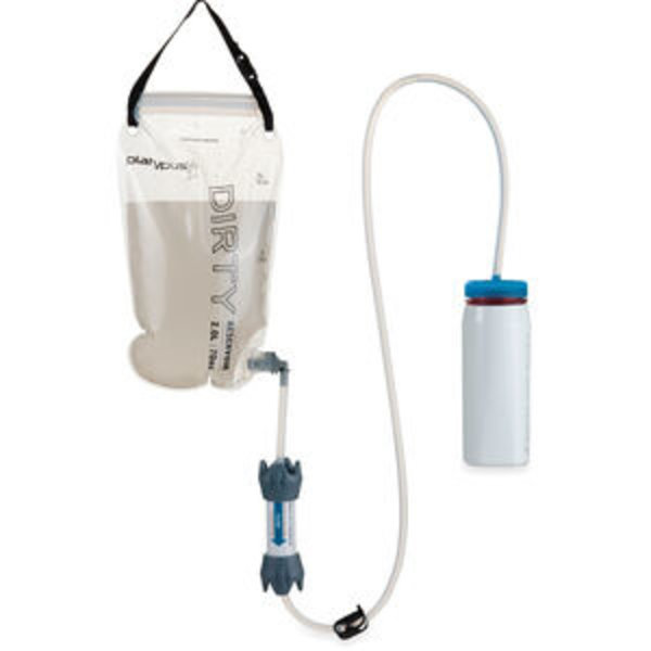 Platypus GravityWorks 2.0L Bottle Kit