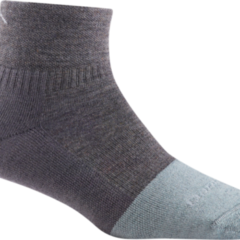 Darn Tough Work 1/4 Sock / Midweight with Cushion 2016