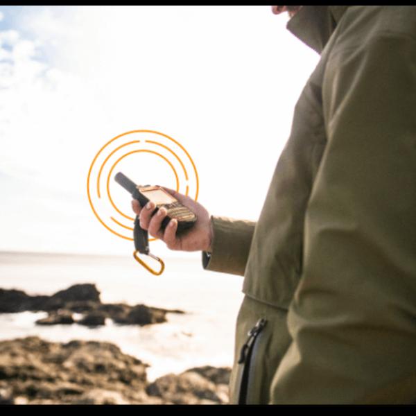 Spot Spot X with Bluetooth 2-Way Satellite Messenger
