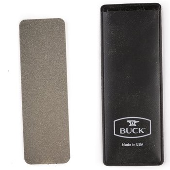 Buck EdgeTek Dual Diamond Stone Pocket Sharpener