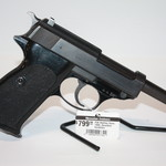 Walther P38 Walther 9mm, 1960, Excellent Condition