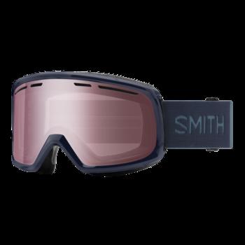 Smith Range French Navy / Ignitor Mirror