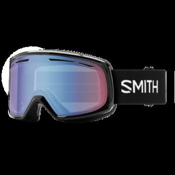 Smith Drift Black / Blue Sensor Mirror