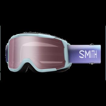 Smith Daredevil Youth Fit - Medium - Polar Vibrant / Ignitor Mirror