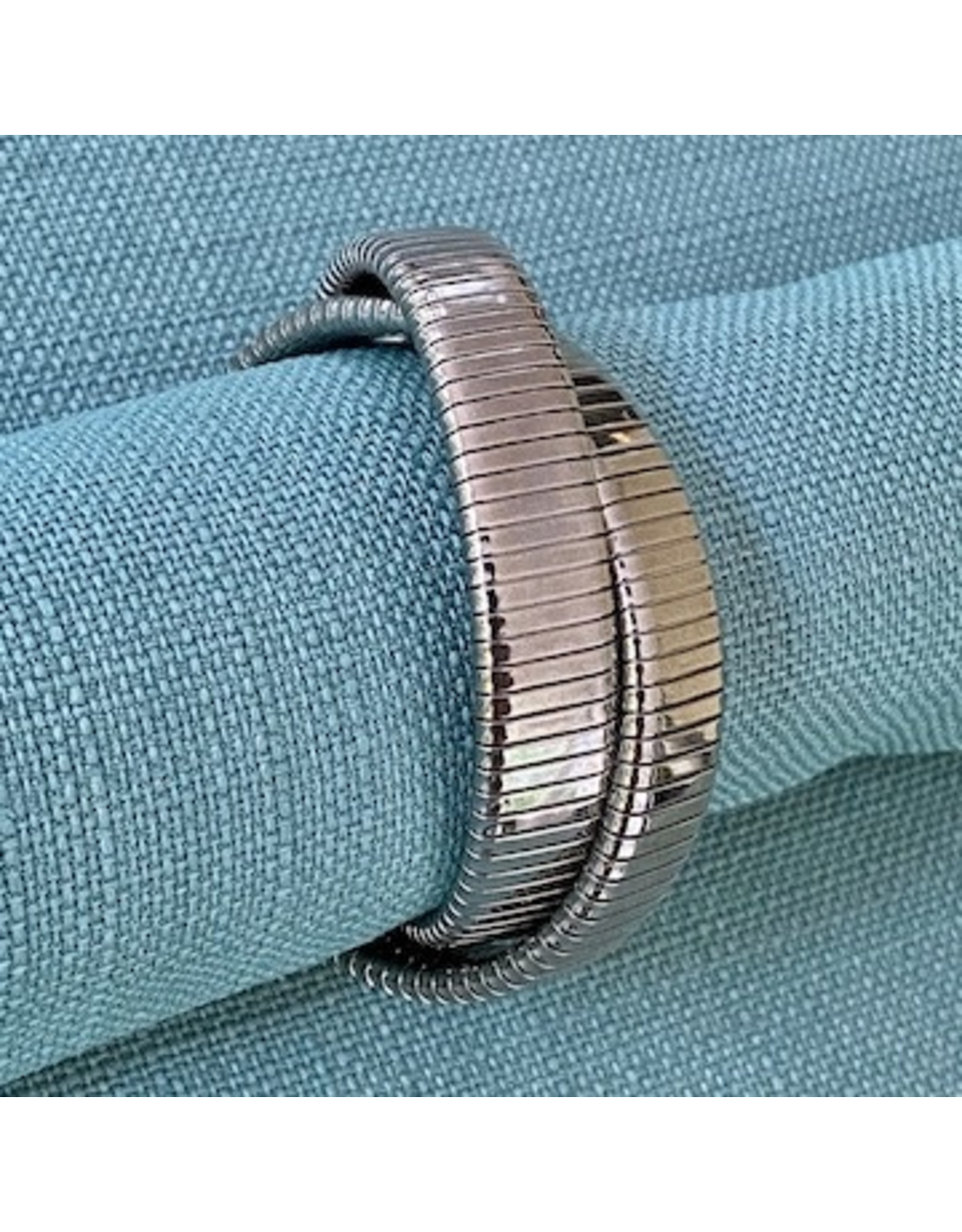 Janis Savitt VCExclusives: Cobra Silver Double