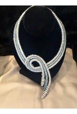 Francoise Montague FMontague: Diamond & Azure Mayfair Twirl