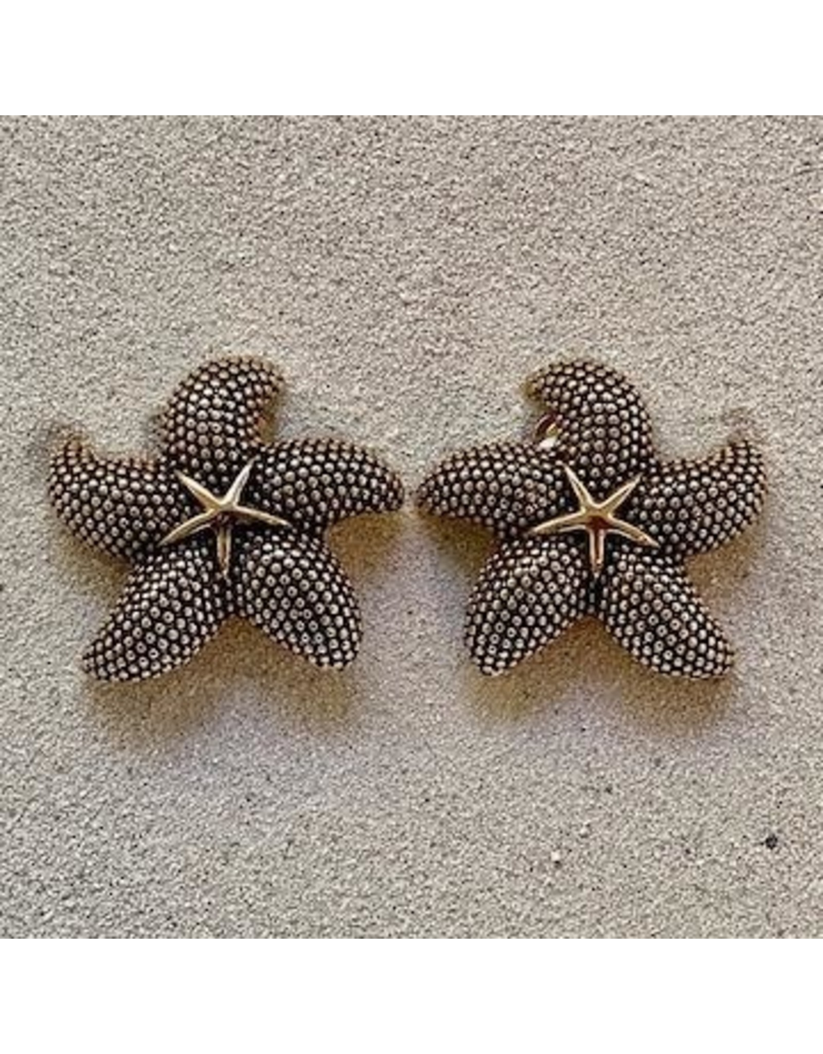 VC Italy VCExclusives: Double Starfish in Gold