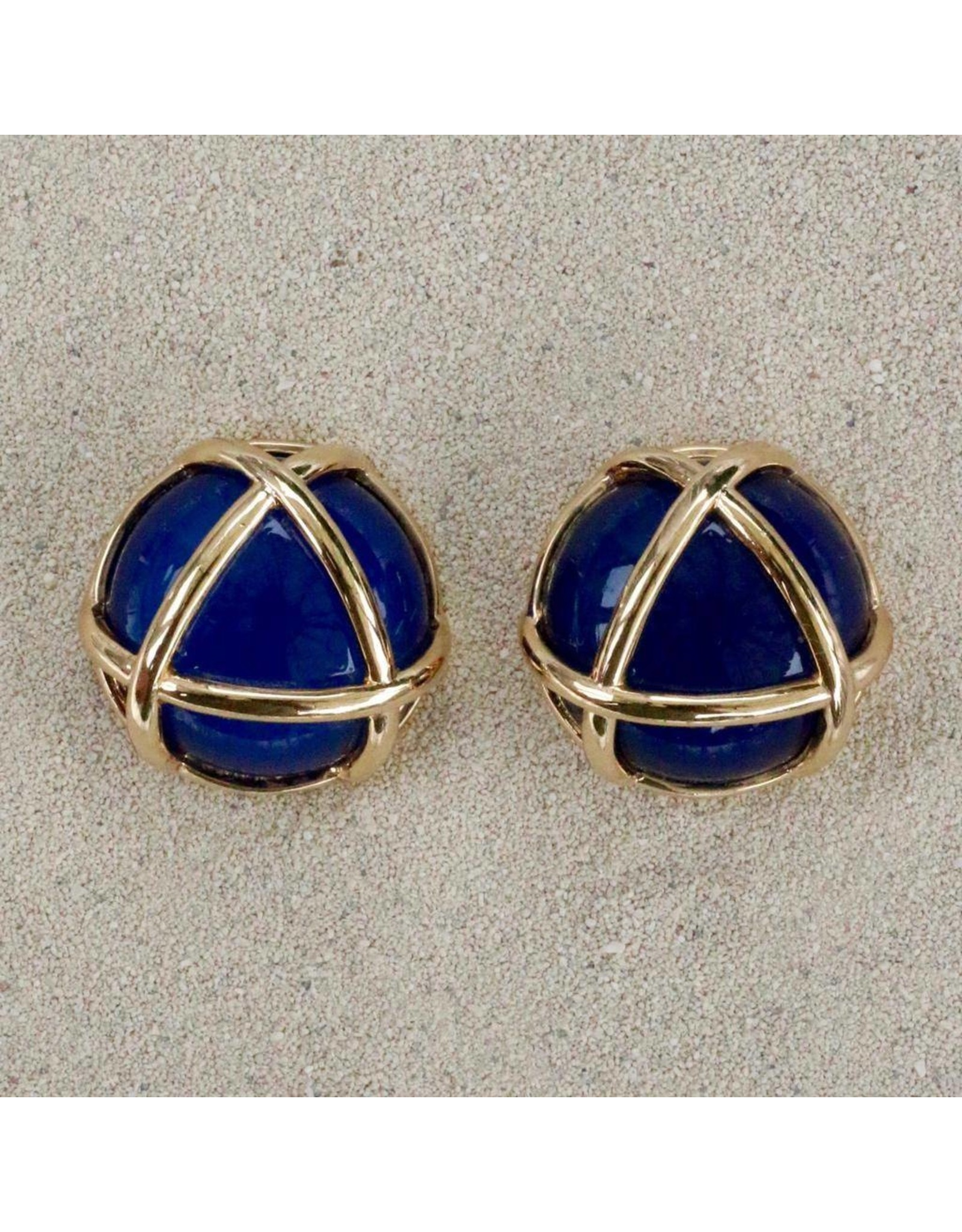 VC Italy VCExclusives: Gold Triangle / Dark Blue