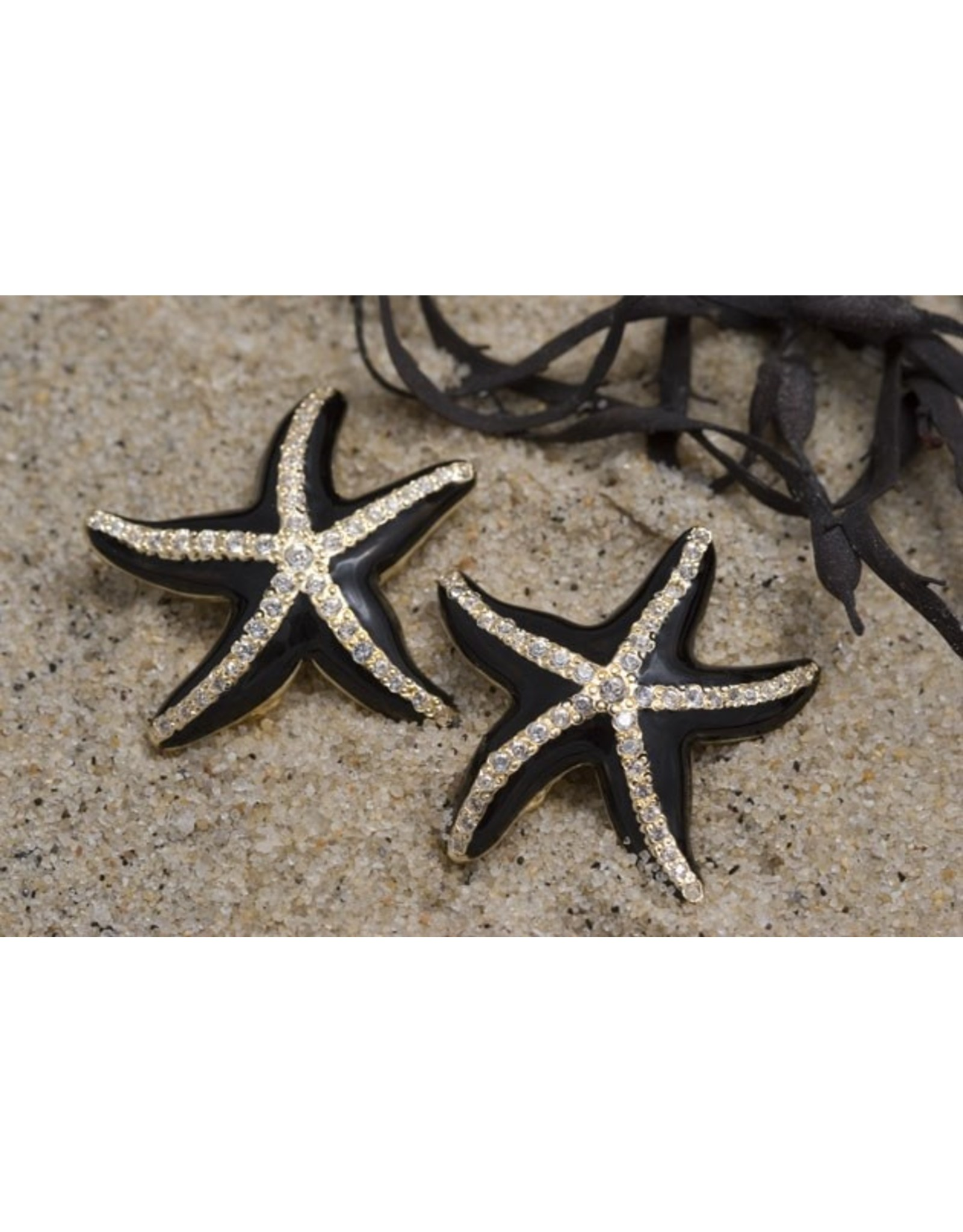 VC Italy VCExclusives: Midnight Starfish Black