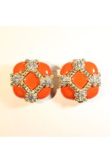 VC Italy VCExclusives: Zinnia Coral & Crystal