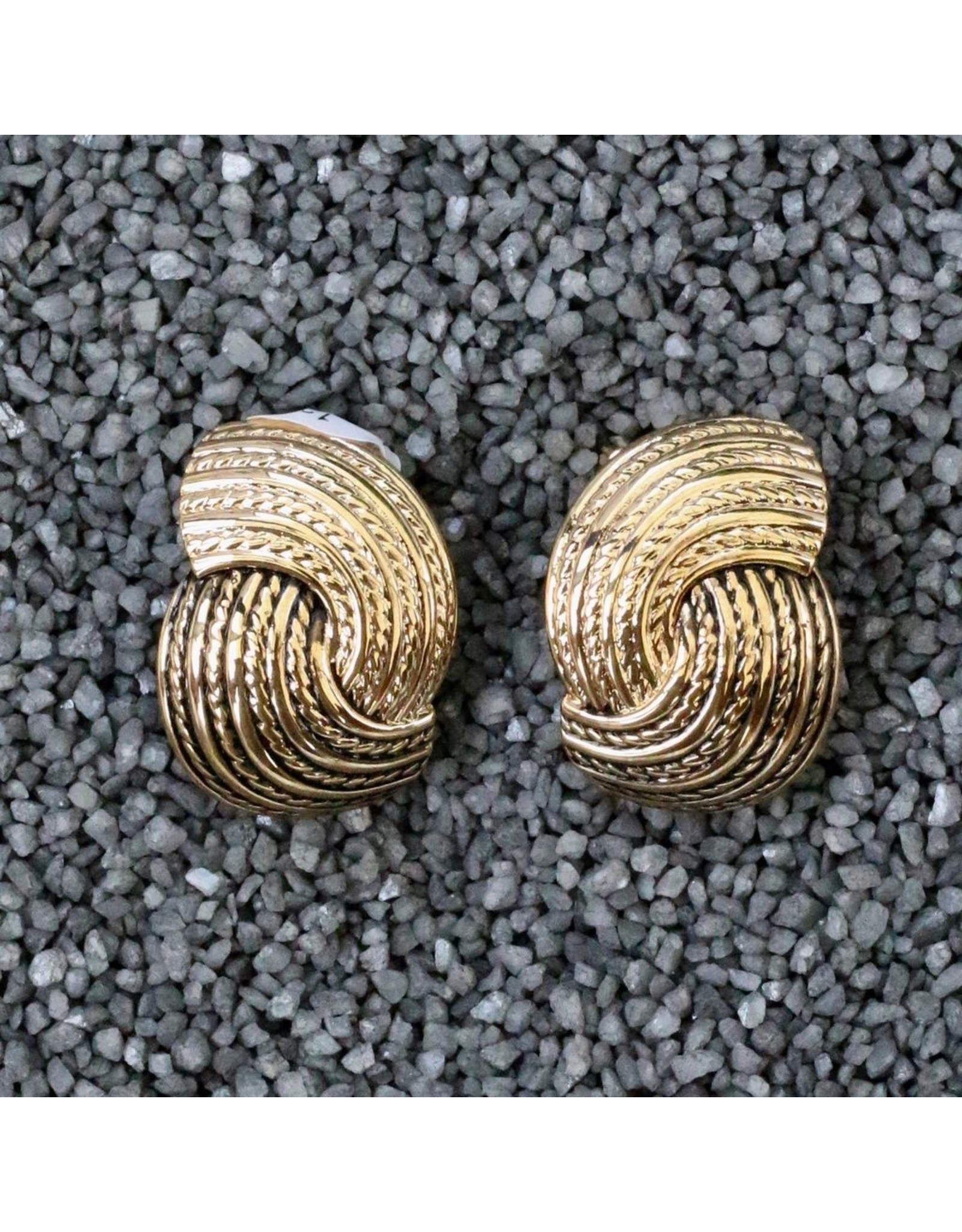 VC Italy VCExclusives: Swirl Rope Gold