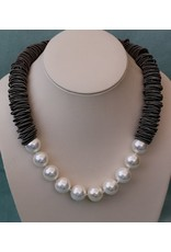 Sea Lily VCExclusives: Caterpillar Gray w/Pearls
