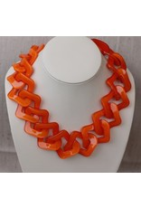 VC Exclusives VCExclusives: Flat Links Orange