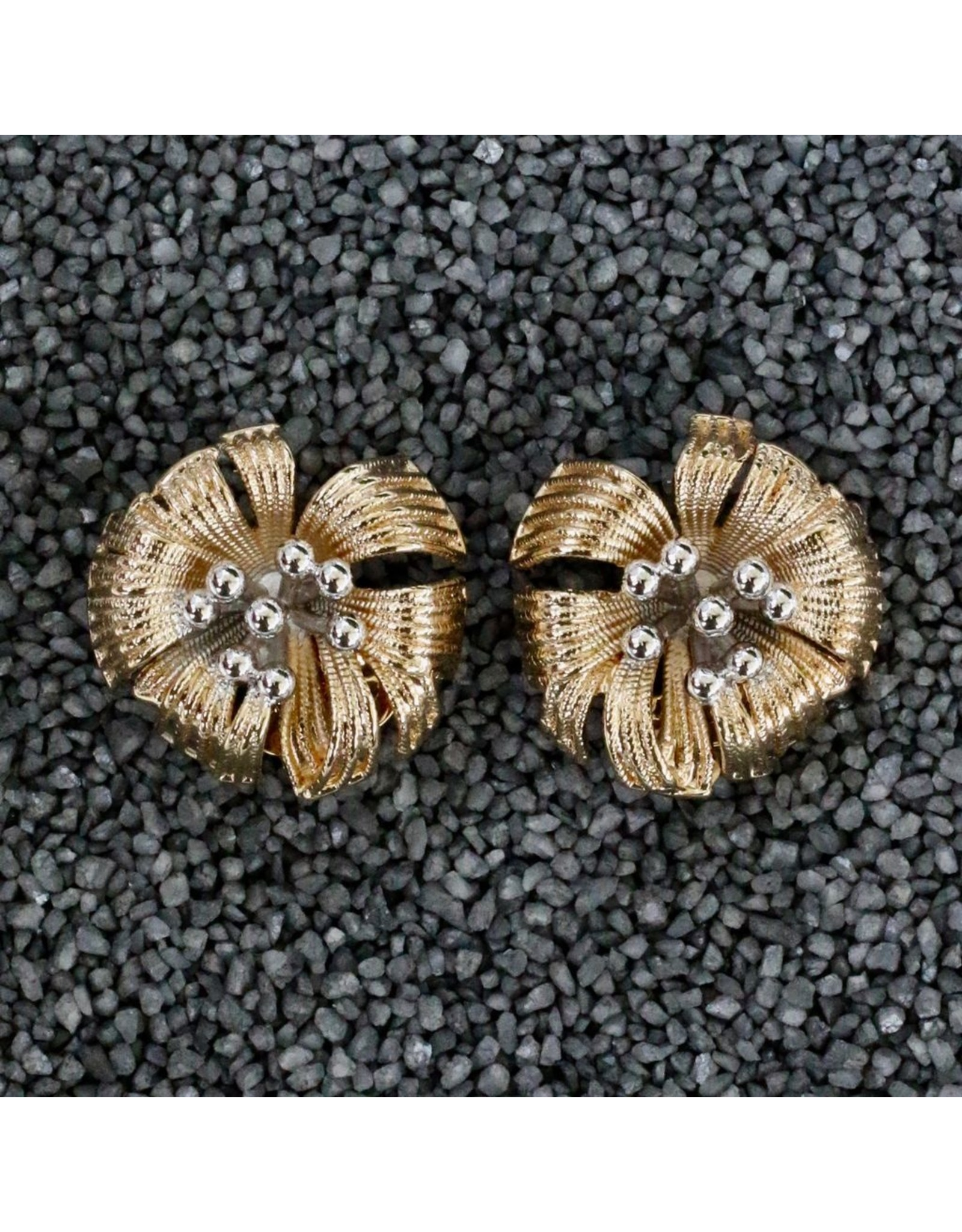 VC Italy VCExclusives: Flower Gold and Silver Balls