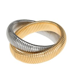 Janis Savitt VCExclusives: Cobra Gold / Rhodium