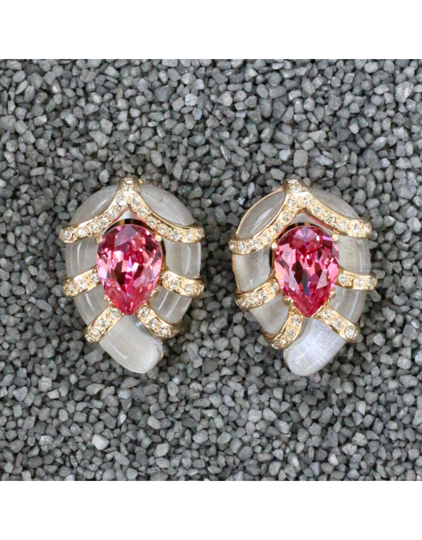 VC Italy VCExclusives: Sandra Pink and Gold with CZ